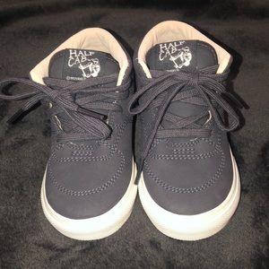 Toddler Vans Half Cab Sneakers